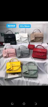 Fancy sling bags image 1