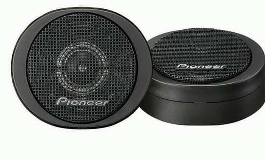 Pioneer TS-S20 Car Tweeters. image 1