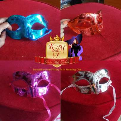 Affordable Masquerade Masks