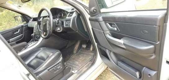 Range Rover Sport image 4