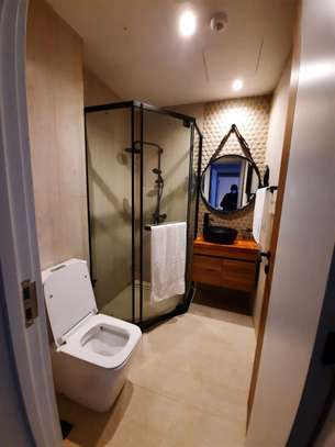 Furnished 2 bedroom apartment for rent in Brookside image 4