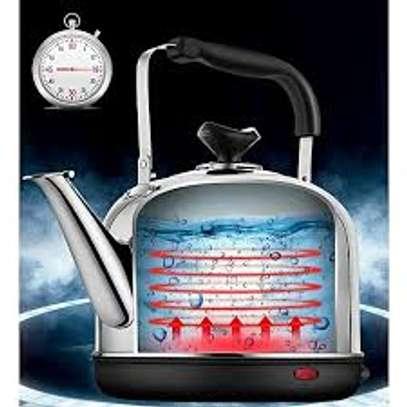 7.5 lirtes electric kettle image 1
