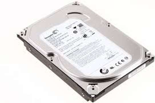 500Gb Desktop Internal Hard Drive