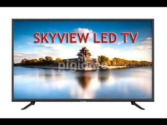 Skyview 32 inches Digital TVs