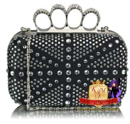 Chic Clutch Bags image 4
