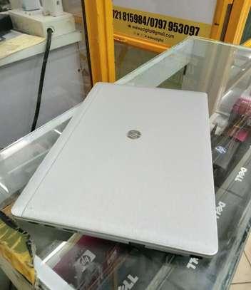Laptop HP EliteBook Folio 9480M 8GB Intel Core I7 SSHD (Hybrid) 500GB image 1