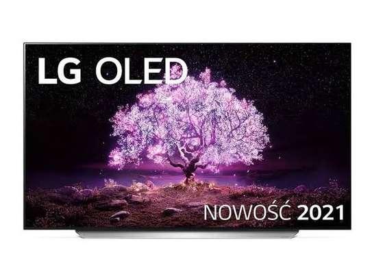 LG 55 OLED C1 image 1