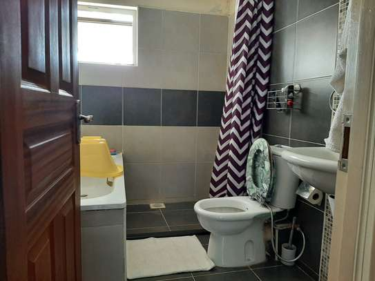 4 bedroom townhouse for rent in Langata Area image 13