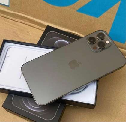 Apple iPhone 12 Pro 512gb image 2