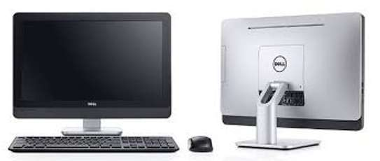 Dell OptiPlex 9030  All in one touch screen image 1