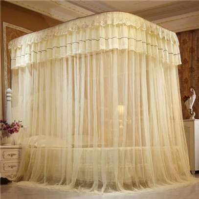 2 STAND MOSQUITO NET image 1