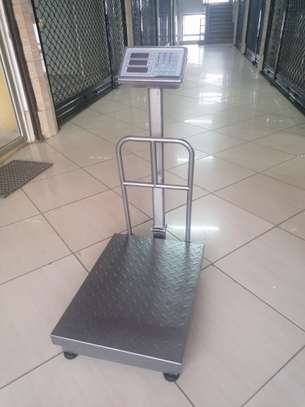 300kgs Stable weigh Scale image 1