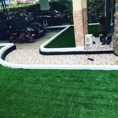 artificial grass carpet for a large scale image 11