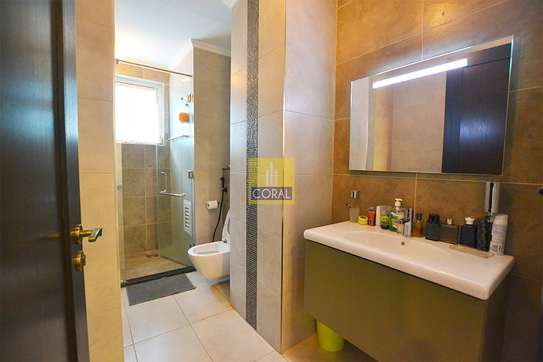 Furnished 4 bedroom apartment for rent in General Mathenge image 12