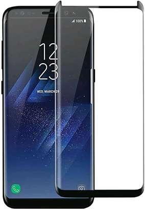 samsung galaxy S8 plus screen protector image 1