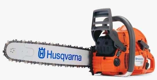 tree cutting machine image 1