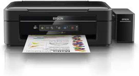 Epson L382 3:1  Printer**Black Friday**