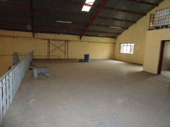 Industrial Area - Commercial Property, Warehouse image 7