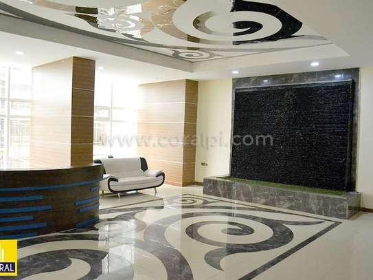 Furnished 3 bedroom apartment for rent in Kilimani image 9
