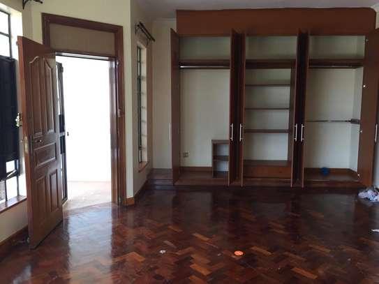 4 bedroom townhouse for rent in Kiambu Road image 7