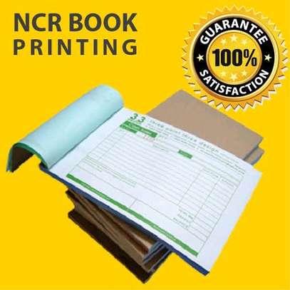 CASH SALE BOOKS, RECEIPT BOOKS, INVOICE/DELIVERY BOOKS,etc image 1