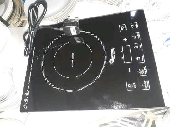 Ramton induction cooker/induction cooker image 1
