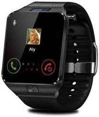 Generic DZ09 Smartwatch image 1