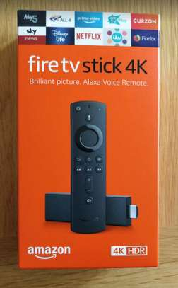 Amazon Firestick 4K Super HD