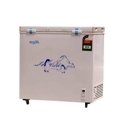 ICECOOL 169 LITRES CHEST FREEZER -BD169