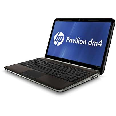 HP PAVILLION dm4-3050us LAPTOP