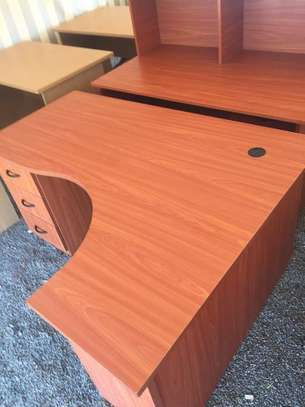 Reception Office Desk