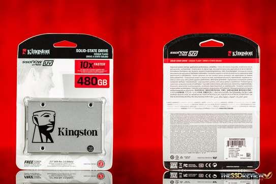 KINGSTON 480 GB image 2