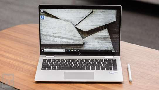 Hp elitebook 1030 core i7 image 1