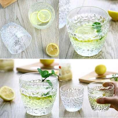 whiskey glasses image 1