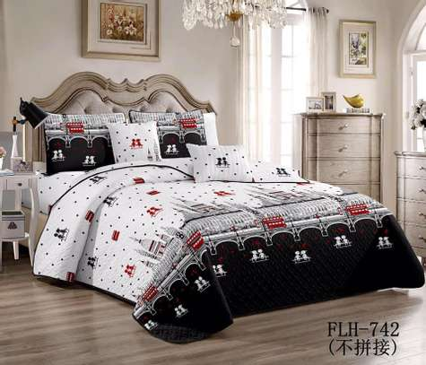 6*6 bed covers image 2