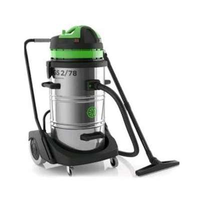 Vacuum cleaner machine
