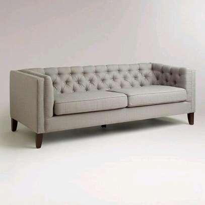 Beige sofas for sale in Nairobi Kenya/Modern sofas and couches kenya image 1