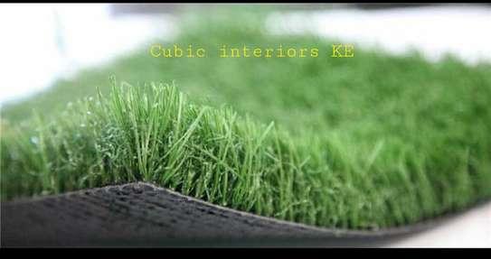 Artificial grass carpet image 5