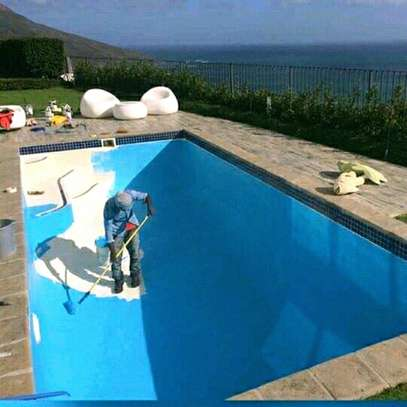 Swimming Pools Maintenance, Services and Repairs image 4