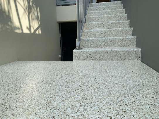 Epoxy & Industrial Floor Installation Services image 5