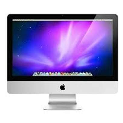Apple iMac 21.5 image 1