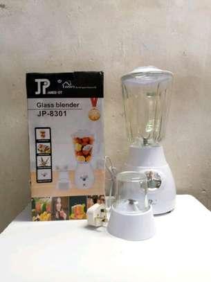 *Jp 2:1 Glass Blender* ? image 1