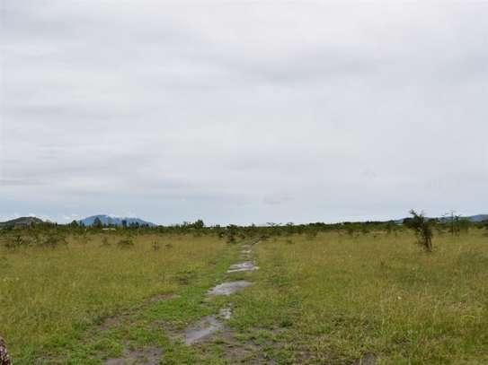 Kangundo Area - Land, Residential Land