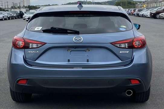 Mazda Axela Sport image 2