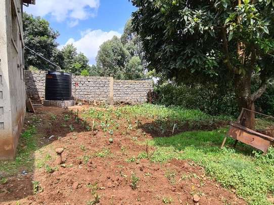 Kikuyu Town - House, Townhouse, Land, Agricultural Land, Residential Land image 7