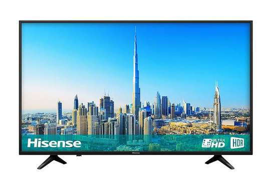 32 inch hisence digital TV image 1