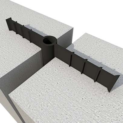 Construction Water Stops Or Water-bar For Waterproofing image 2