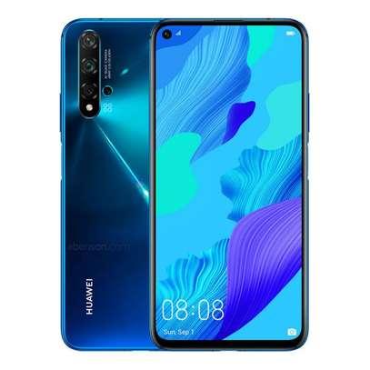 Huawei nova 5T – 128GB+8GB image 2