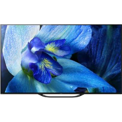 SONY 65 INCH A8F-SERIES HDR UHD SMART OLED TV-65A8F image 1