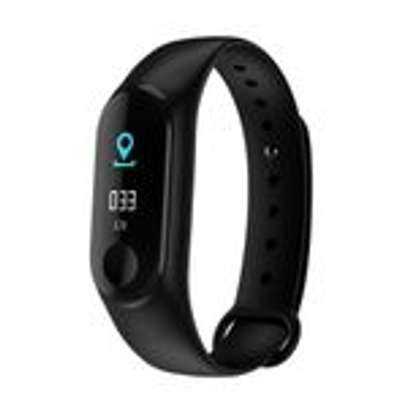 Generic M3 Plus Sport Smart Bracelet Fitness Tracker image 1
